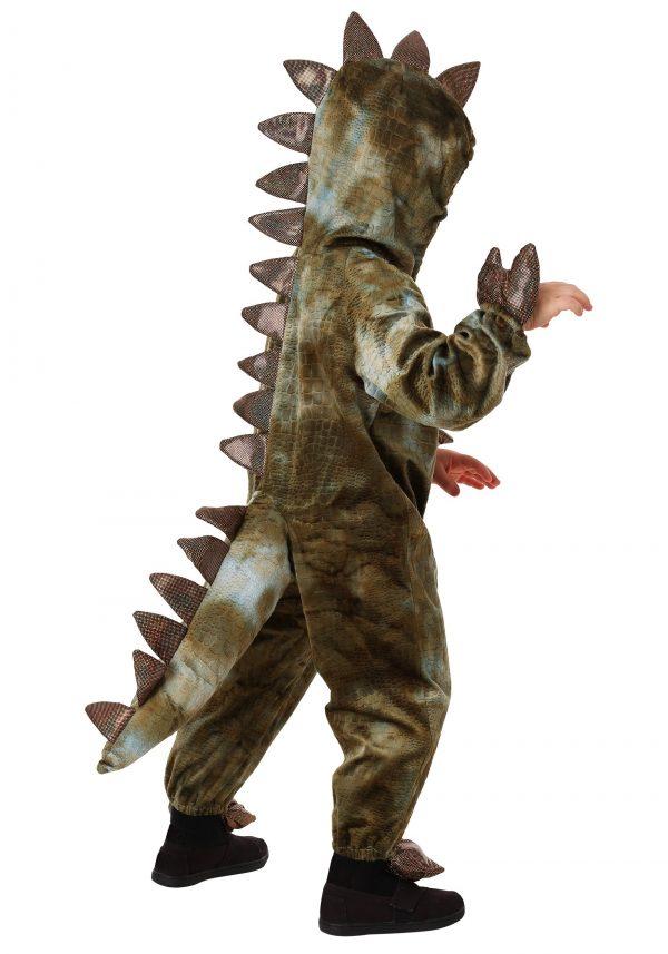 Fantasia Infantil Dinossauro KIDS DINOSAUR COSTUME