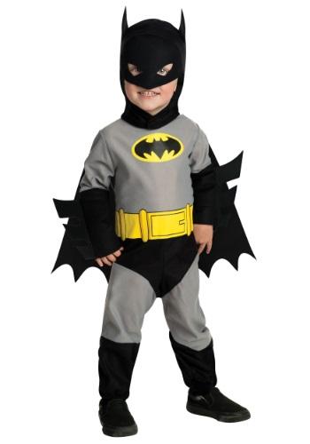 Fantasia para Bebê Batman BABY BATMAN COSTUME