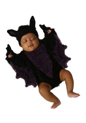 Fantasia para Bebê Morcego BLAINE THE BAT INFANT COSTUME