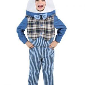 Fantasia Infantil Clássica Humpty Dumpty CLASSIC HUMPTY DUMPTY TODDLER COSTUME