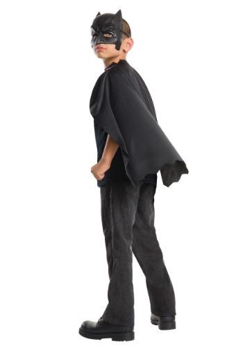 Kit de Acessórios Infantil Batman DAWN OF JUSTICE CHILD BATMAN CAPE AND MASK SET