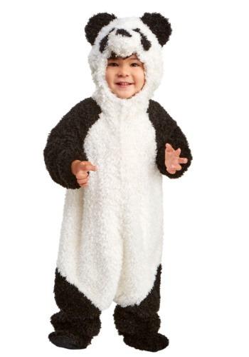 FANTASIA INFANTIL DE PANDA BABYPEACFUL PANDA COSTUME