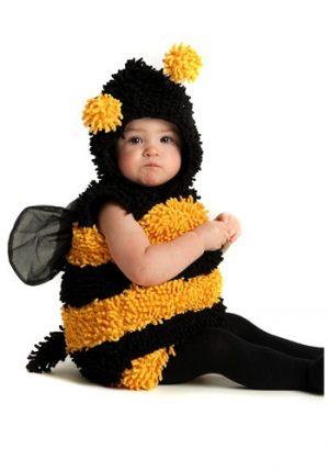 Fantasia para Bebê Abelhinha BABY STINGER BEE COSTUME