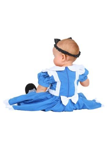 Fantasia para Bebê Alice INFANT ALICE COSTUME