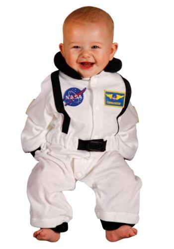 Fantasia para Bebê Astronauta INFANT ASTRONAUT COSTUME
