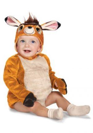 Fantasia para Bebê Bambi BAMBI DELUXE BABY COSTUME