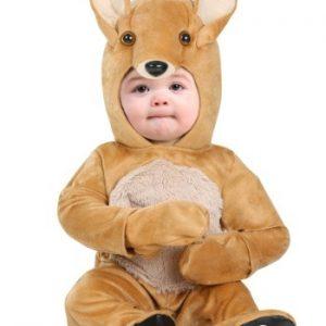 Fantasia Bebê Canguru INFANT BABY KANGAROO COSTUME