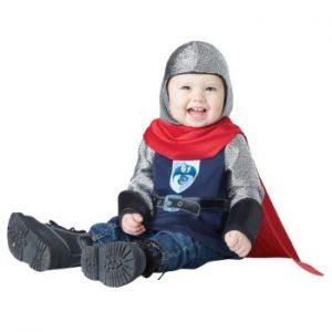 Fantasia Bebê Infantil Cavaleiro INFANT/TODDLER LITTLE KNIGHT COSTUME
