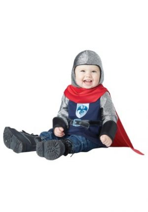 Fantasia Bebê Infantil Cavaleiro INFANT/TODDLER LITTLE KNIGHT COSTUME