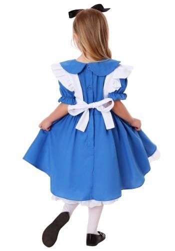 Fantasia Infantil Alice DELUXE TODDLER ALICE