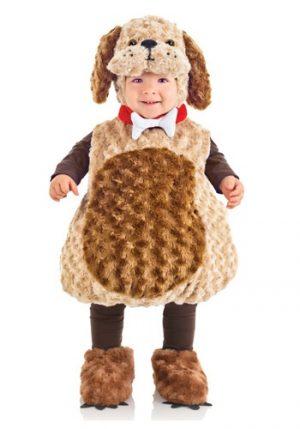 Fantasia Infantil Filhote de Cachorro TODDLER PUPPY COSTUME