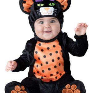 Fantasia para Bebê Gato Meow INFANT / TODDLER MINI MEOW CAT COSTUME