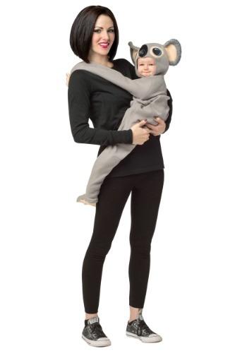 Fantasia para Bebê Koala TAMANHO 3 A 9 MESES HUGGABLES KOALA INFANT COSTUME