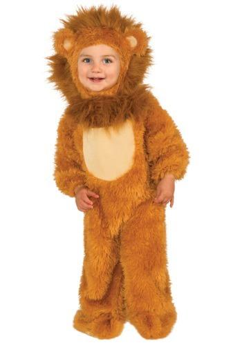 Fantasia Infantil Filhote de Leão INFANT LION CUB COSTUME