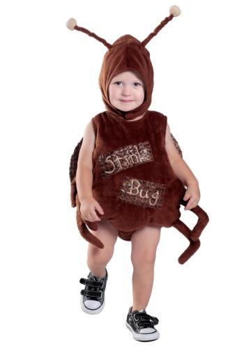 Fantasia para Bebê Percevejo INFANT STINK BUG COSTUME