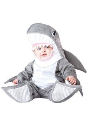 Fantasia para Bebê Tubarão INFANT SILLY SHARK COSTUME