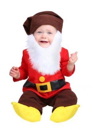 Fantasia para Bebê Anão DWARF INFANT COSTUME