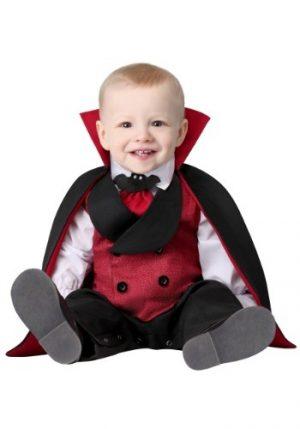 Fantasia para Bebê Conde Drácula INFANT COUNT DRACULA COSTUME