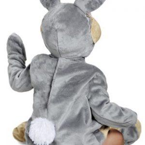Fantasia para Bebê Coelho da Disney DISNEY THUMPER DELUXE INFANT COSTUME