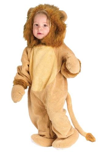 Fantasia para Bebê Leão Fofinho INFANT CUDDLY LION COSTUME