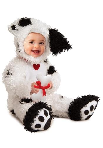 Fantasia para Bebê Dálmata INFANT DALMATIAN COSTUME