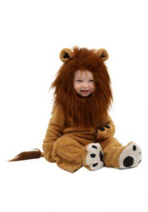 Fantasia Infantil de Luxo Leão INFANT DELUXE LION COSTUME