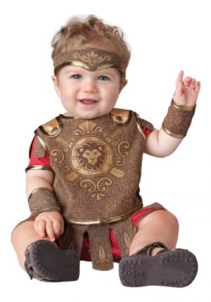 Fantasia para Bebê Gladiador INFANT GLADIATOR COSTUME