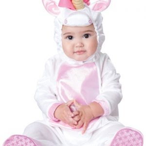 Fantasia Bebê/Infantil Unicórnio Mágico INFANT MAGICAL UNICORN COSTUME