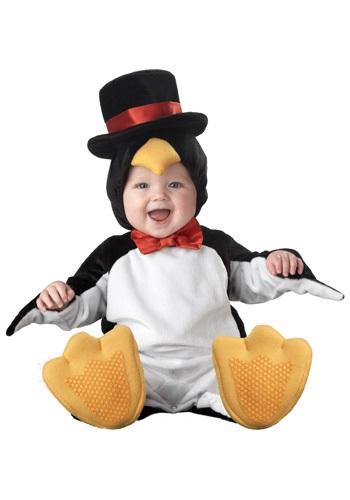 Fantasia para Bebê Pinguim INFANT PENGUIN COSTUME