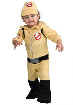 Fantasia Bebê infantil Caçador de Fantasmas  TODDLER GHOSTBUSTERS COSTUME