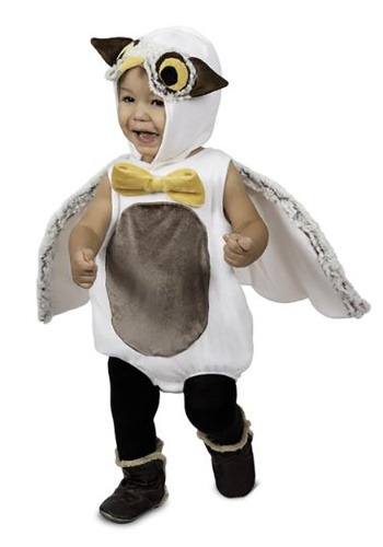 Fantasia para Bebê Coruja OTIS THE OWL COSTUME FOR TODDLERS