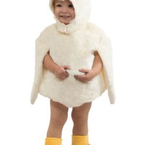 Fantasia Bebê/Infantil Galo REESE THE ROOSTER COSTUME FOR TODDLERS