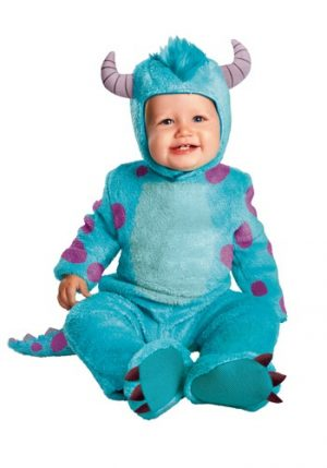 Fantasia para Bebês Clássico Sullivan SULLEY CLASSIC INFANT COSTUME