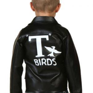 Fantasia Jaqueta Grease T-Birds TODDLER GREASE T-BIRDS JACKET COSTUME