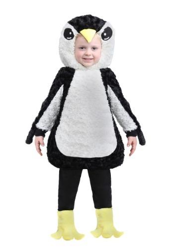 Fantasia Infantil Pinguim BABY/TODDLER PENGUIN BUBBLE COSTUME
