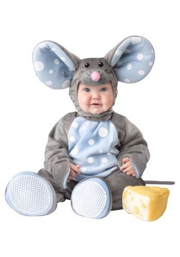 Fantasia para Bebê Rato INFANT LIL MOUSE COSTUME