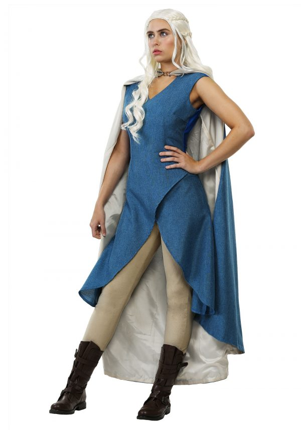 FANTASIA ADULTA RAINHA DOS DRAGÕES DRAGON QUEEN WOMEN'S COSTUME