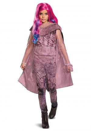 Fantasia Audrey Descendants 3 –  Descendants 3 Girls Audrey Deluxe Costume