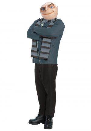 Fantasia  Gru   Minions – Adult Gru Costume