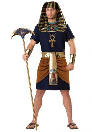 Fantasia  de Faraó Egípcio – Egyptian Pharaoh Costume
