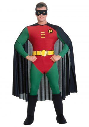 Fantasia de Robin Adulto – Adult Robin Costume