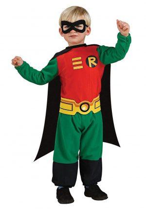 Fantasia infantil Robin -Toddler Robin Costume