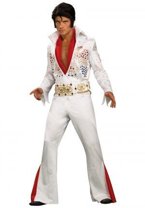 Fantasia adulto Elvis – Grand Heritage Elvis Costume