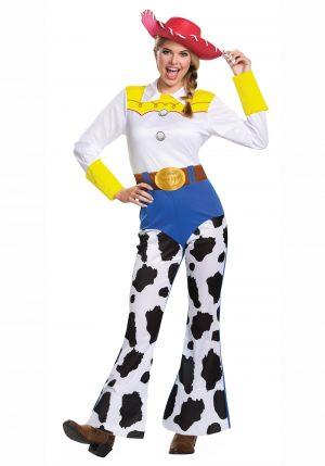 Fantasia Adulto Jessie Toy Story – Toy Story Women's Jessie Classic Costume