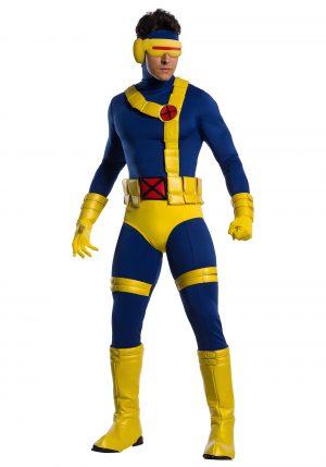Fantasia de ciclope adulto X-Men – X-Men Adult Cyclops Costume
