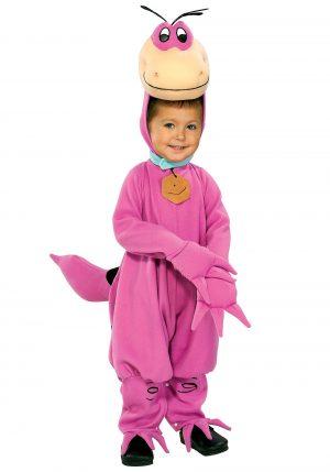 Fantasia DINO os Flintstones – Kids Dino Costume