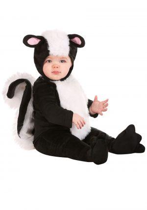 Fantasia Gambazinho para bebe – Infant Skunk Costume