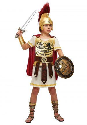 Fantasia  Gladiator Champion-Gladiator Champion Boys Costume