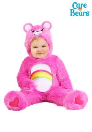 Fantasia Ursinhos Carinhosos /Animadinha – Care Bears Infant Cheer Bear Costume