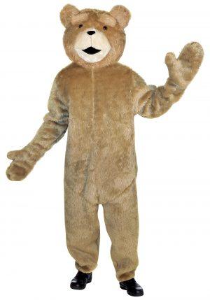 Fantasia Urso Ted – Ted Costume